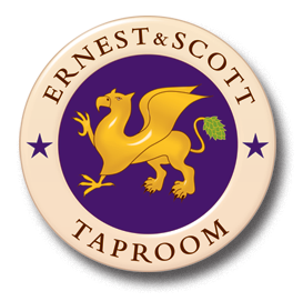 Logo Ernest And Scott